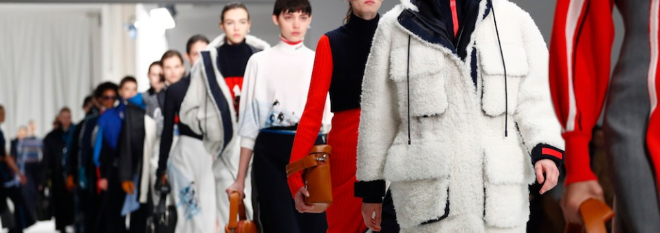 SPORTMAX cooler for fall 2018
