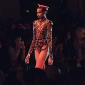 THE BLONDS FW18 NYFW paul m FashionDailyMag 17A1144