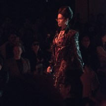 THE BLONDS FW18 NYFW paul m FashionDailyMag 17A1155