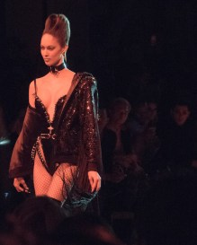 THE BLONDS FW18 NYFW paul m FashionDailyMag 17A1168