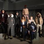 WOODHOUSE ARMY menswear fall 2018