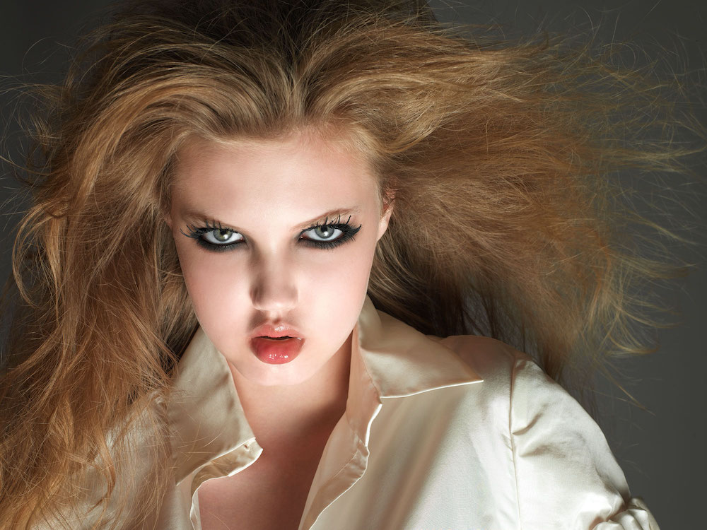 LINDSEY WIXSON 2010 barry hollywood x damian monzillo FashionDailyMag