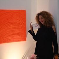 the ART of SALT: BETTINA WERNER