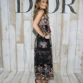 paris jackson christian dior