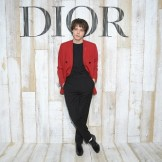 CHANTILLY, FRANCE - MAY 25: Charlie Heaton poses at a photocall during Christian Dior Couture S/S19 Cruise Collection on May 25, 2018 in Chantilly, France. (Photo by Pascal Le Segretain/Getty Images For Christian Dior) *** Local Caption *** Charlie Heaton