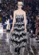 DIOR_CRUISE 2019_LOOK_10 FASHIONDAILYMAG