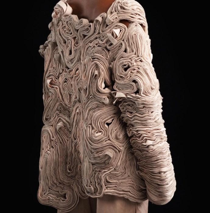CFDA future fashion ss19 NYFWM GRAD fashiondailymag 2
