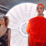 YOUNG CREATORS: TAAKK spring 2019 menswear NYFW:M