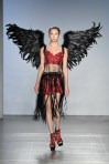 Global Fashion Collective II Presents XY At New York Fashion Week SS19
