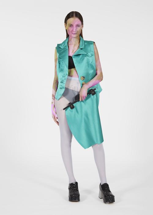 SCHUELLER DE WAAL ss19 PFW fashiondailymag 4