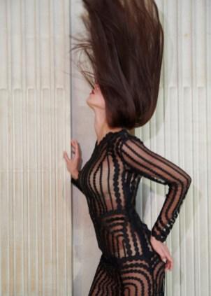 KATRINE.K__DSC0134 PARIS FASHION WEEK SS19 ISABELLE GROSSE X Fashiondailymag 1
