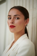 KATRINE.K__DSC9907A PARIS FASHION WEEK SS19 ISABELLE GROSSE X Fashiondailymag 1