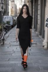 LOOK07 NEITH NYER PARIS FASHION WEEK SS19 Fashiondailymag bleumode