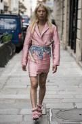 LOOK11 NEITH NYER PARIS FASHION WEEK SS19 Fashiondailymag bleumode