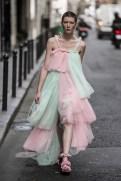 LOOK20 NEITH NYER PARIS FASHION WEEK SS19 Fashiondailymag bleumode