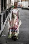 LOOK27 NEITH NYER PARIS FASHION WEEK SS19 Fashiondailymag bleumode