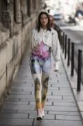 LOOK28 NEITH NYER PARIS FASHION WEEK SS19 Fashiondailymag bleumode