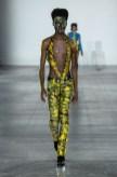 LFWM - Fashion East Mowalola chris yates fashiondailymag