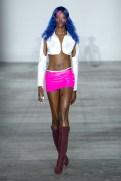 LFWM - Fashion East Mowalola chris yates fashiondailymag 4