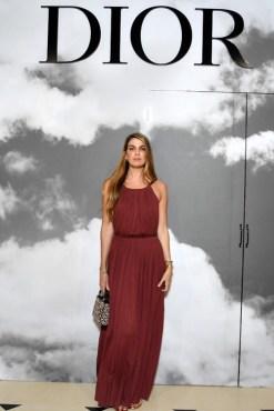 DIOR COUTURE fall 2019 people FashionDailyMag brigitte segura curator 17