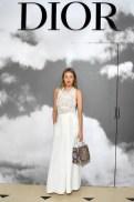 DIOR COUTURE fall 2019 people FashionDailyMag brigitte segura curator 4