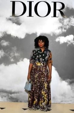 DIOR COUTURE fall 2019 people FashionDailyMag brigitte segura curator 5