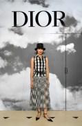 DIOR COUTURE fall 2019 people FashionDailyMag brigitte segura curator 7