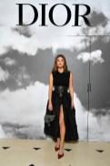 DIOR COUTURE fall 2019 people FashionDailyMag brigitte segura curator 9