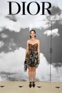 DIOR COUTURE fall 2019 people FashionDailyMag brigitte segura curator 19