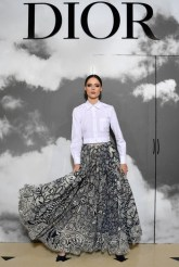 DIOR COUTURE fall 2019 people FashionDailyMag brigitte segura curator 22