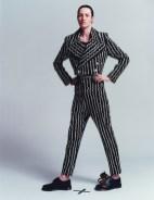 London Fashion Week Mens Spring Summer 2020 - Charles Jeffrey Loverboy ph thurstan redding FashionDailyMag 2 8