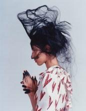 London Fashion Week Mens Spring Summer 2020 - Charles Jeffrey Loverboy ph thurstan redding FashionDailyMag 29