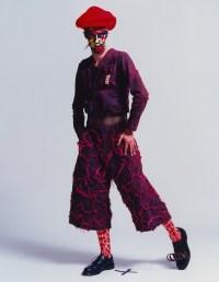 London Fashion Week Mens Spring Summer 2020 - Charles Jeffrey Loverboy ph thurstan redding FashionDailyMag 218