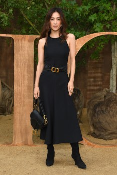 Christian Dior : Photocall - Paris Fashion Week - Womenswear Spring Summer 2020 FASHIONDAILYMAG brigitteseguracurator