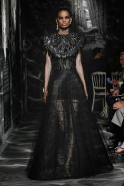 DIOR_HAUTE COUTURE_AUTUMN-WINTER 2019-2020_LOOKS_11 FashionDailyMag Brigitteseguracurator