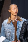 Dirty Pineapple nyfw FashionDailyMag Brigitteseguracurator ph Tobias Bui