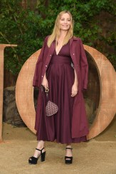 lucie de la falaise Christian Dior : Photocall - Paris Fashion Week - Womenswear Spring Summer 2020 FASHIONDAILYMAG brigitteseguracurator
