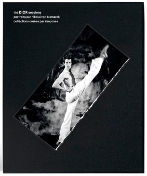 DIOR_THE_DIOR_SESSIONS_COVER_FR_NIKOLAI VON BISMARCKfaves FashionDailyMag Brigitteseguracurator