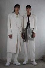 XIMON LEE SS20 SHANGHAI BACKSTAGE faves FashionDailyMag Brigitteseguracurator 93