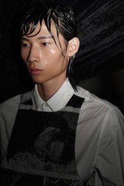 XIMON LEE SS20 SHANGHAI BACKSTAGE faves FashionDailyMag Brigitteseguracurator 95
