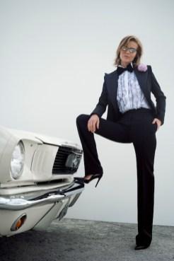 LOOK 04 ALEXANDRE VAUTHIER LIMITED EDITIION SS20 FashionDailyMag Brigitteseguracurator