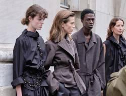LEMAIRE PFW SS20 FashionDailyMag Brigitte Segura ph Tobias Bui 101