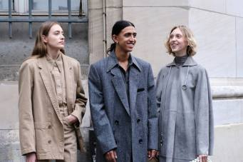 LEMAIRE PFW SS20 FashionDailyMag Brigitte Segura ph Tobias Bui 09