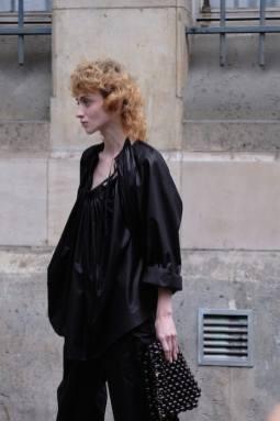 LEMAIRE PFW SS20 FashionDailyMag Brigitte Segura ph Tobias Bui 95