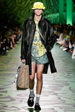 Dior HommeMiamiPre - Fall 2020Menswear - Fashion Daily Mag 3