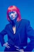 YOUNG DESIGNER SCARLET SAGE fashion daily mag #brigittesguracurator16.00 PM