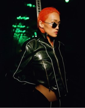 YOUNG DESIGNER SCARLET SAGE fashion daily mag #brigittesguracurator 55