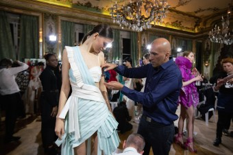 _DSC6187 FARHAD RE PARIS COUTURE FASHION WEEK photo JOY STROTZ fashoindailymag brigitteseguracurator 25