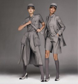 MAXMARA campaign meisel hadid joan smalls FashionDailyMag brigitteseguracurator 223