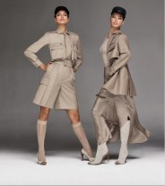 MAXMARA campaign meisel hadid joan smalls FashionDailyMag brigitteseguracurator 25